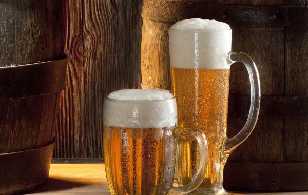 Cerveja Silver