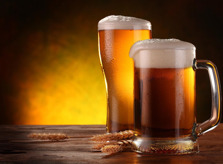 Cerveja Brown